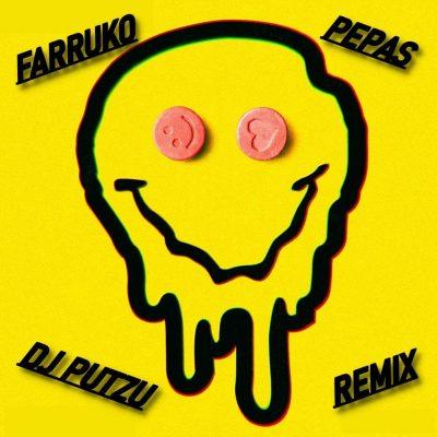 Farruko Pepas Dj Putzu Remix