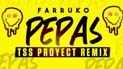 Farruko Pepas Tss Proyect Remix