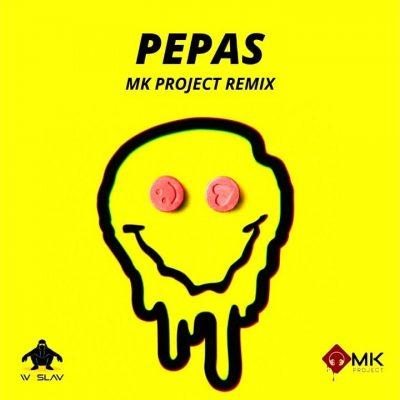Mk Project Pepas Bumping Remix