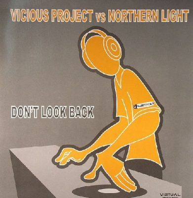 Vicious Project vs Northern Light Step Back